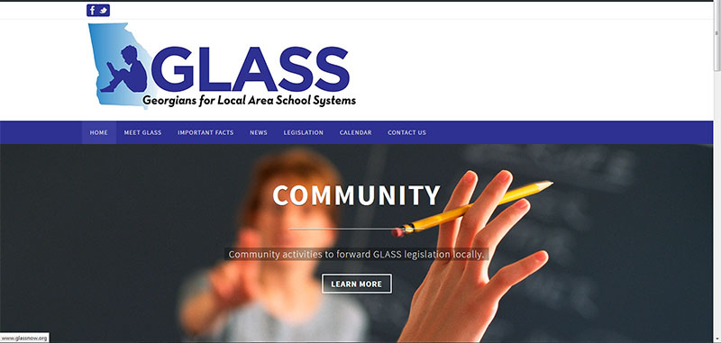 Georgians for Local Area School Systems (GLASS)