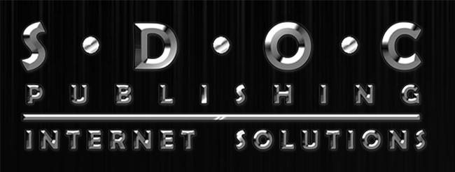 Websites by SDOC Publishing Internet Solutions