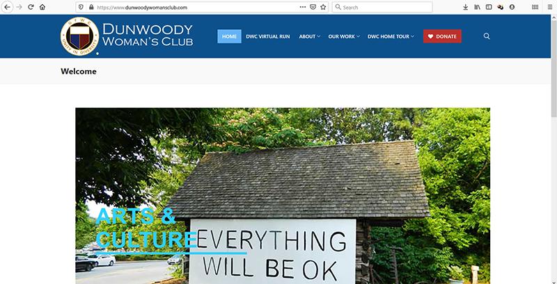 Dunwoody Womans Club